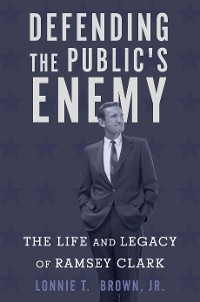Cover Defending the Public's Enemy