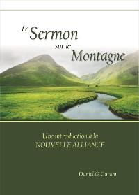 Cover Le sermon sur la montagne