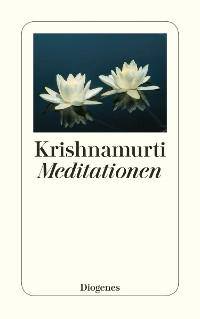Cover Meditationen