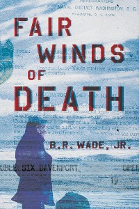 Cover Fair Winds of Death