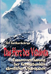Cover Das Herz des Vedanta