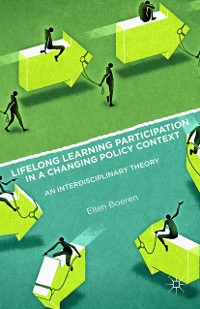 Cover Lifelong Learning Participation in a Changing Policy Context