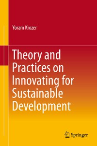 Cover Theory and Practices on Innovating for Sustainable Development