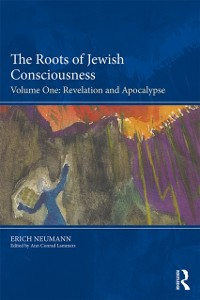 Cover Roots of Jewish Consciousness, Volume One