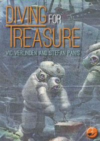 Cover Diving for Treasure