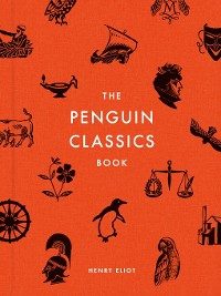 Cover The Penguin Classics Book