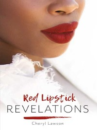 Cover Red Lipstick Revelations