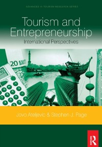 Cover Tourism and Entrepreneurship