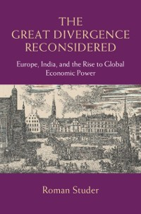 Cover Great Divergence Reconsidered