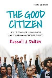 Cover The Good Citizen