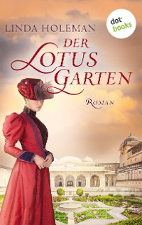 Cover Der Lotusgarten
