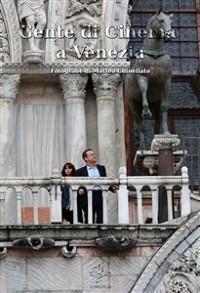 Cover Gente di Cinema a Venezia