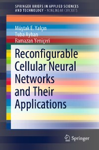 Cover Reconfigurable Cellular Neural Networks and Their Applications
