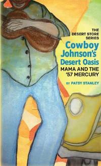 Cover Cowboy Johnson's Desert Oasis