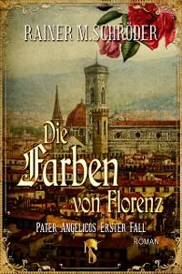 Cover Die Farben von Florenz