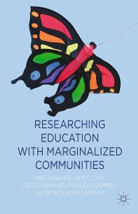 Cover Researching Education with Marginalized Communities