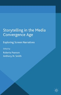 Cover Storytelling in the Media Convergence Age