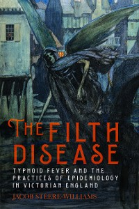 Cover The Filth Disease
