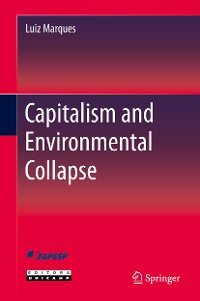 Cover Capitalism and Environmental Collapse