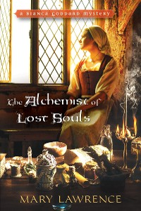 Cover The Alchemist of Lost Souls