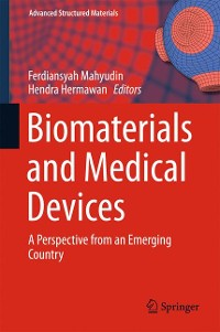 Cover Biomaterials and Medical Devices