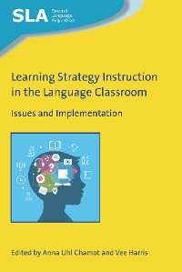 Cover Learning Strategy Instruction in the Language Classroom