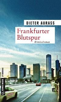 Cover Frankfurter Blutspur