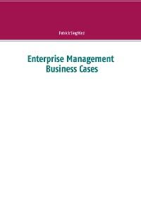 Cover Enterprise Management Business Cases