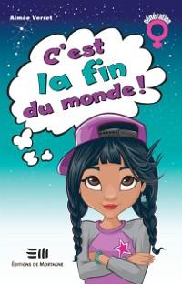 Cover C'est la fin du monde !