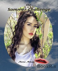 Cover Die Sommer-Challenge