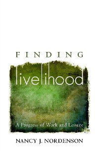 Cover Finding Livelihood