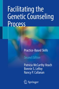 Cover Facilitating the Genetic Counseling Process