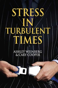 Cover Stress in Turbulent Times