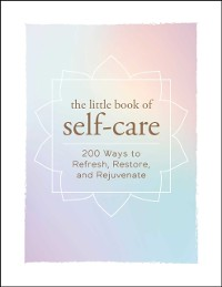 Cover Little Book of Self-Care