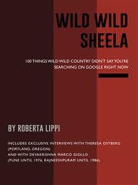 Cover Wild wild sheela (English version)