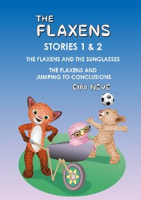 Cover The Flaxens, Stories 1 and 2