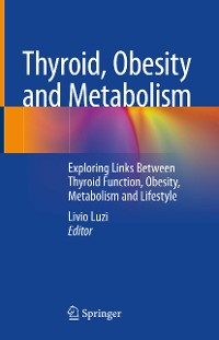Cover Thyroid, Obesity and Metabolism
