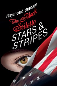 Cover The Black Stiletto: Stars & Stripes