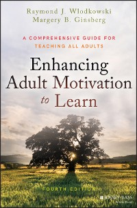 Cover Enhancing Adult Motivation to Learn