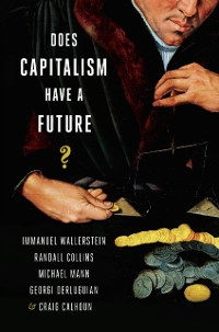 Cover Does Capitalism Have a Future?