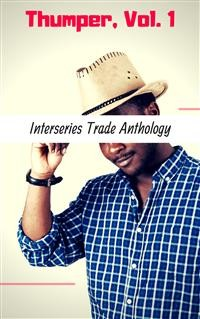 Cover Interseries Trade Anthology