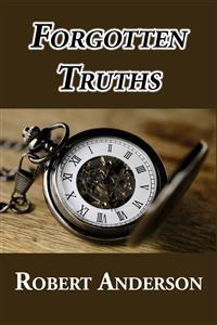 Cover Forgotten Truths