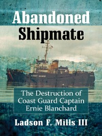 Cover Abandoned Shipmate