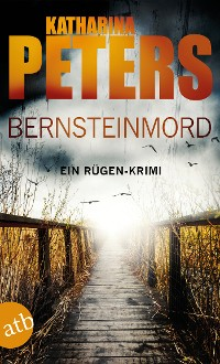 Cover Bernsteinmord