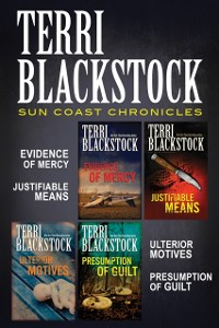 Cover Sun Coast Chronicles