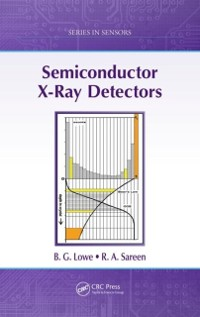 Cover Semiconductor X-Ray Detectors
