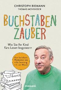 Cover Buchstabenzauber