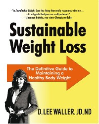 Cover Sustainable Weight Loss
