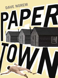 Cover Papertown