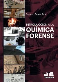 Cover Introducción a la Química Forense